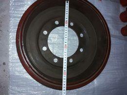 Тормозной барабан на прицеп 2ПТС4