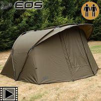 Карповая палатка двухместная Fox EOS 2 man bivvy Новинка 2018
