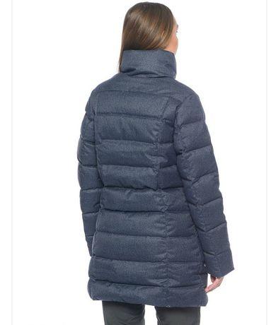 Jack Wolfskin Зимнее пальто, куртка Одесса - изображение 2