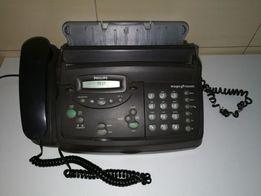 Philips magic 2 classic PPF471/00B telefon/faks