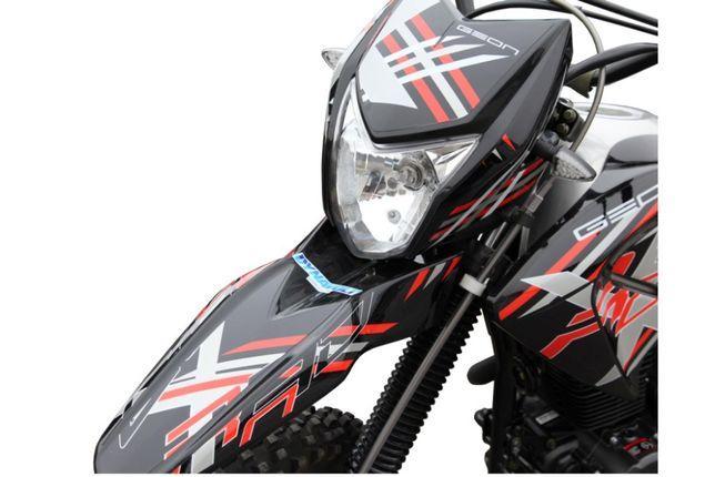 мотоцикл Geon x-road 250 (2019) Цумань - изображение 5