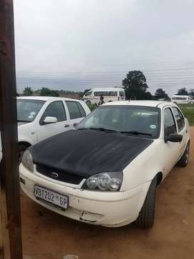 Am selling my car