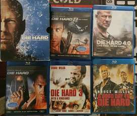 Variety Blu-ray Discs for sale