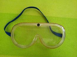 Маска, очки