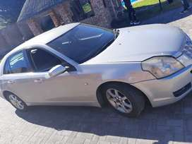 Cadillac BLS 2.2L Turbo for sale