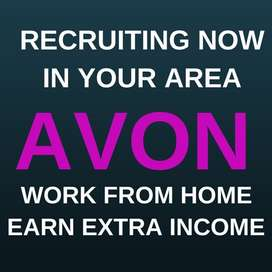 Avon Representatives Needed