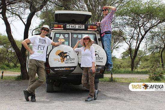 Travel Agency in Tanzania - Your Guide to Fun & Excitement 0