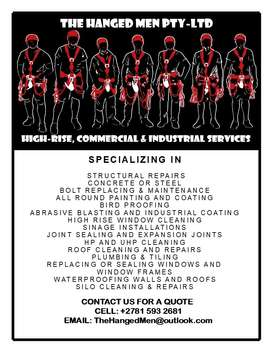 HI-RISE,COMMERCIAL & INDUSTRIAL SERVICES