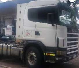 Scania R420 for sale