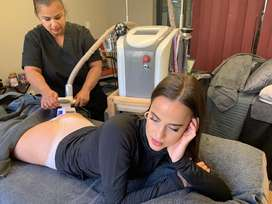 FREEZE YOUR STUBBORN FAT AWAY WITH CRYOLIPO