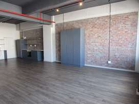 65m2 Office/Apartment To Let in Salt River