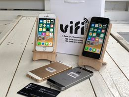 iPhone SE 16/64Gb Space Gray Neverlock, Рассрочка Гарантия (Магазин)