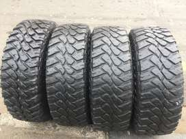 265 75 R16 Tyres