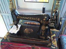 Швейная машинка Singer 1924