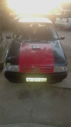 Fiat uno 11 hundred  selling as is