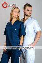 Медицинская одежда, Медицинский костюм, Медицинский халат