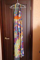Фирменное длинное платье, Flying Tomato, размер S