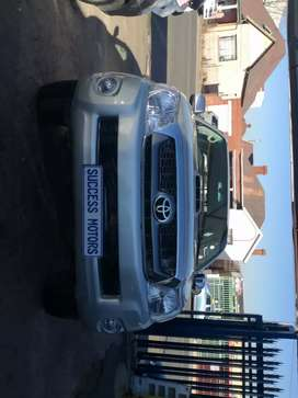 2008 Toyota Hilux 3.0D4D 4by4 Double cab