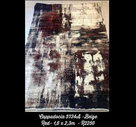 Rugs in all sizes