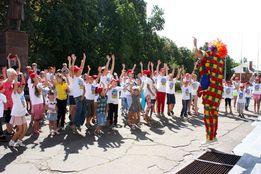 Клоун -это праздник для детей и взрослых ! Аниматор! Ведущий !