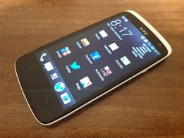 HTC Desire 500 ładowarka kabel USB instrukcja KOMPLET IMEI zgodny KRK!