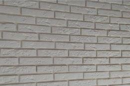 Декоративная гипсовая плитка под кирпич Оксфорд/Рустика в наличии