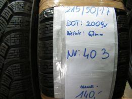 215/50R17 Pirelli SottoZero Winter 240