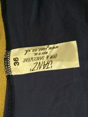 Продам новый, фирменный Janz, купальник-костюм для гимнастики ,акробат Николаев - изображение 5