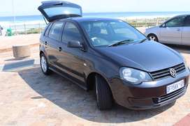 VW Polo Vivo 1.6 GT