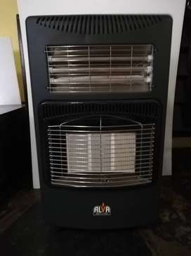 Alva Gas/Electric Heater