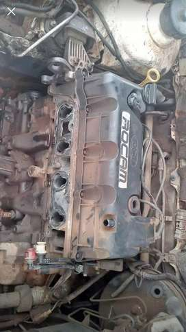Ford rocam overhaul services