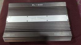 Усилитель stealth BL - 1600watt