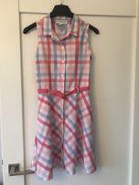 Sukienka Tommy Hilfiger 152 dziewczynka