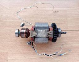 Электродвигатель для дрели перфоратора (двигатель, мотор)