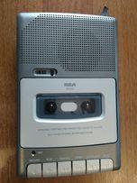 Кассетный диктофон RCA RP3503 1976 года