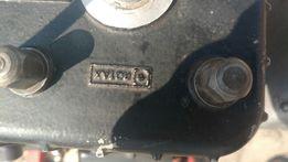 Двигатель Rotax 462 BOMBARDIER