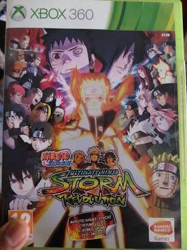 Best Naruto game for Xbox 360 R300