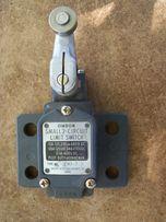 Omron small2-circuit limit switch ca2-2-31. Конечный выключатель. Japa
