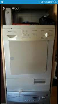 Image of Bosch Tumble Dryer for sale