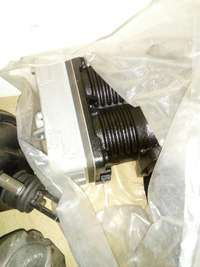 Image of Volvo fh12 460 air compressor