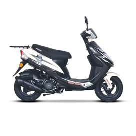 Scooter Driver Needed / Delivery Scooter available for hire