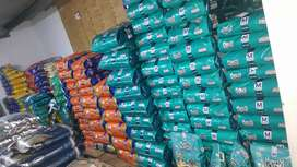 Dog and cat food at affordable prices