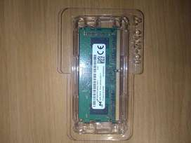 4GB 1RX16 3200 Laptop RAM Memory