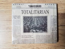 Tankograd - Totalitarian CD Folia