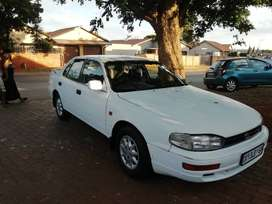 Toyota Camry Automatic Good Condition