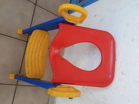 Potty Trainer with Ladder R200