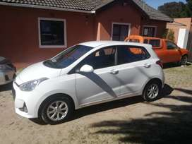 2019 Hyundai grand i10 for sale @ only R175 900