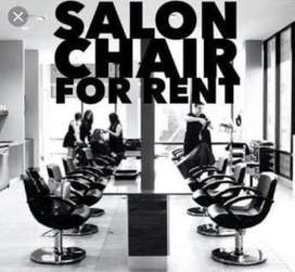 Space to rent in salon