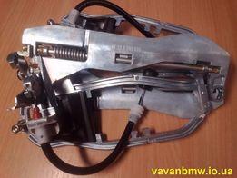 Рамка ручки двери БМВ Х5, рамка наружной ручки двери BMW Х5.