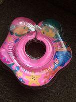 Продам круг для купання малюків